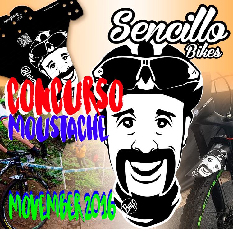 Concurso Moustache Hermida