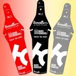 Guardabarros 3 colores Katusha 2016