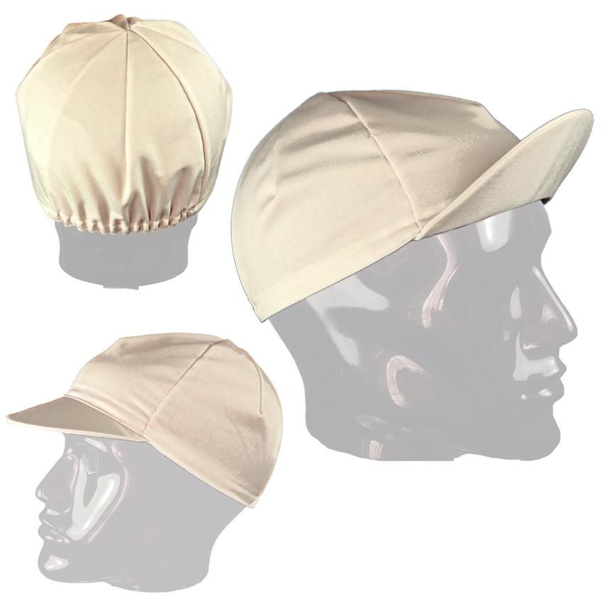 gorra ciclista personalizada
