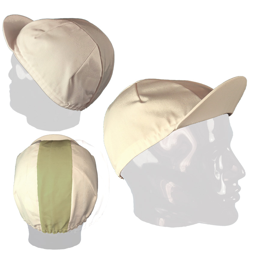 gorra cappellino sencillobikes personalizada