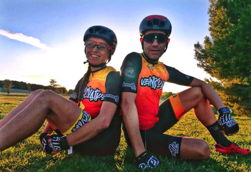 ciclismo ultradistancia campeones de España 12h