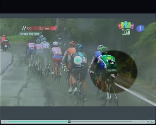 SencilloBikes en Vuelta a España 2013